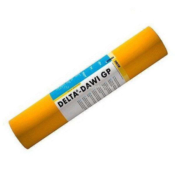 DELTA®-DAWI GP Пароизоляция
